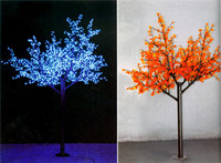 Outside Lighting Decorative Project Led Cherry Tree 5w light