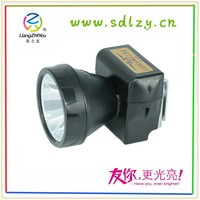 5w Brightness adjustment led projector headlight for outdoor lighting