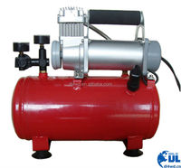 heavy duty 12v big red air compressor