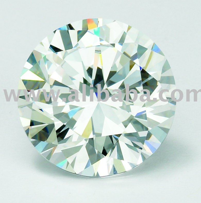 Simulated Diamond