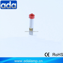 A-15 led lights 10mm led indicator light 120v