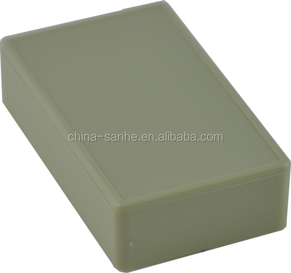 ABS plastic enclosures for electronics