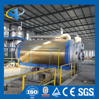 Municipal solid waste to energy equipment hot sale good quality