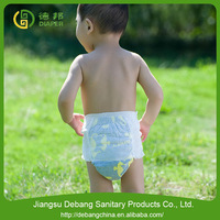 disposable wholesale cloth reusable swim diaper 10count