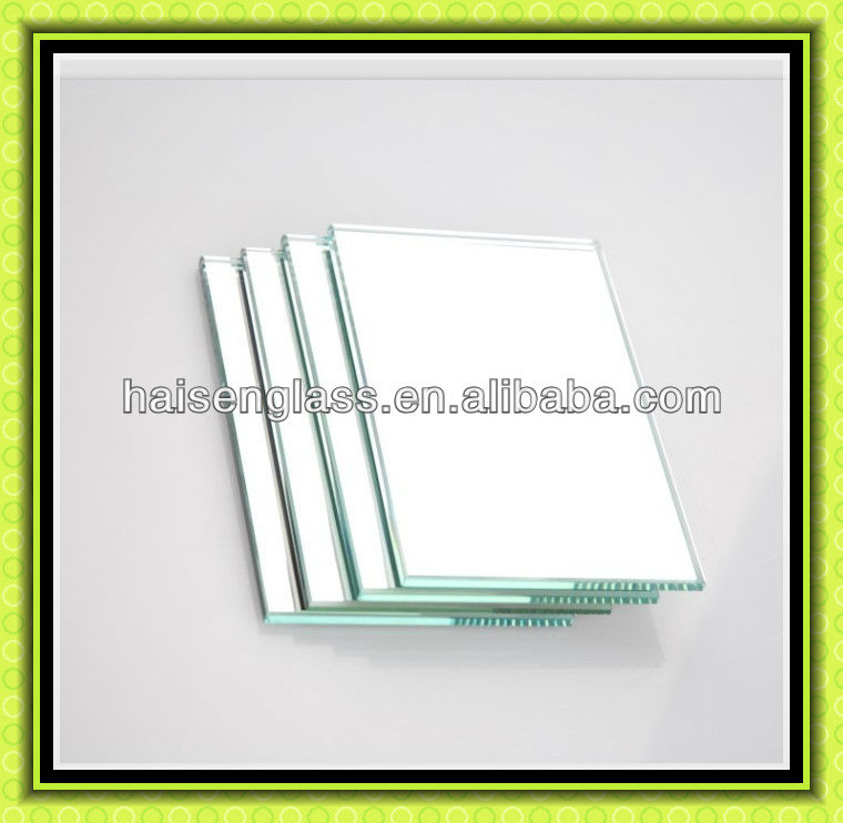 Superior Clear Float 3mm Mirror Glass