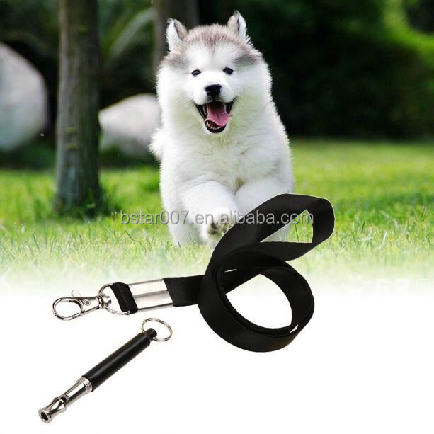 Dog Whistle to Stop Barking with Lanyard strap,NO.126 electric dog bark stop barking