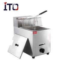 CI-71 Henny Penny KFC Chicken Pressure Fryer for sale