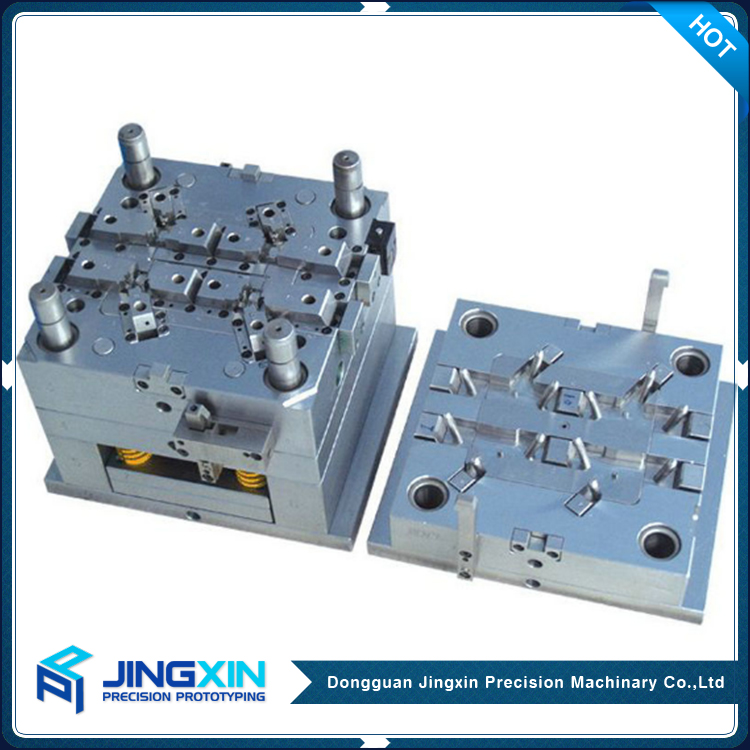 Jingxin OEM Cheap Price Mobile Phone Case Plastic Injection Mold