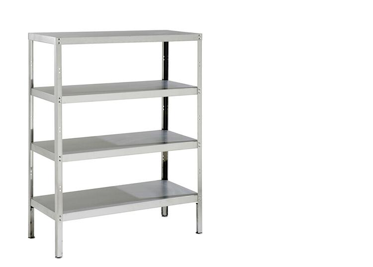 stainless steel kitchen shelf rack or appliance rack for. Black Bedroom Furniture Sets. Home Design Ideas