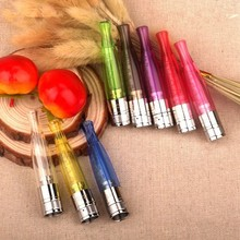 Hot in USA H2S Atomizer no wick Compatible with All ego t 510 battey