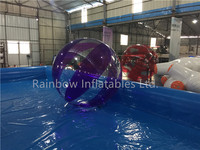 2016 New Arrival Inflatable Water Walking Ball Water Games Ball for Sale
