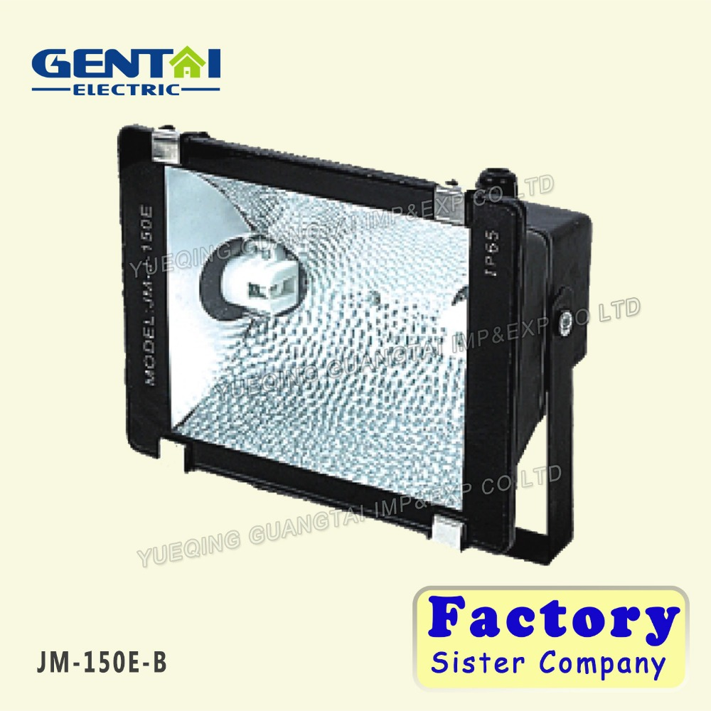 metal halide floodlight 10W Lithium-Battery rechargeable emergency lights