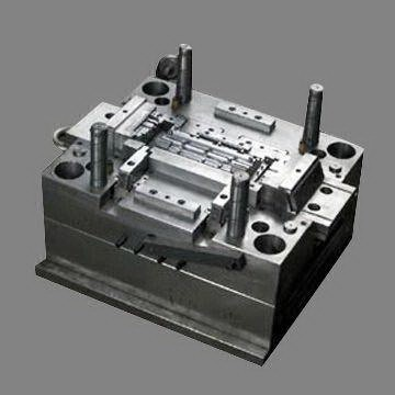 high quality steel-mold metal-mold die