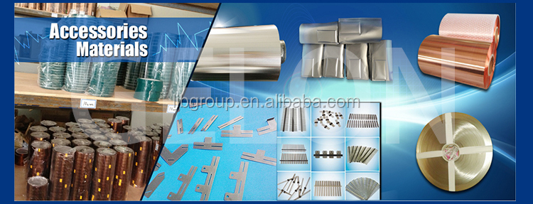 Semi-auto Forming Machine for aluminum-laminated film