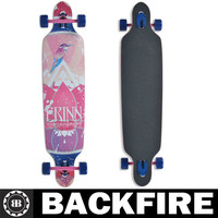 Backfire 2014 canadian maple longboards Professional Leading Manufacturer