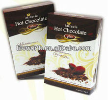 HOT CHOCOLATE cocoa mix