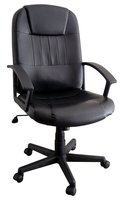 PVC material office chair
