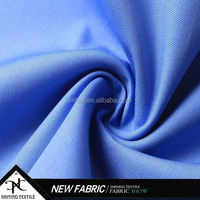 cotton stretch poplin fabric