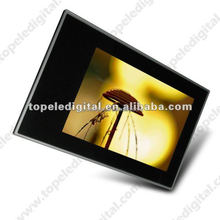 19inch wall mounted vertical /horizonal type hotel lcd monitor lcd advertising video poster/display