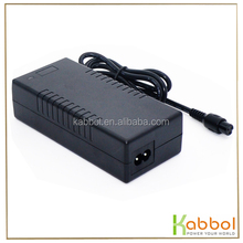Professional Scooter Battery Charger Electric Bicycle Bike Motor Power Supply Ebike Batterie Chargers 100-240V AC 42v 2A US Plug