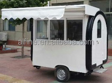 china shandong top selling soup cart for sale