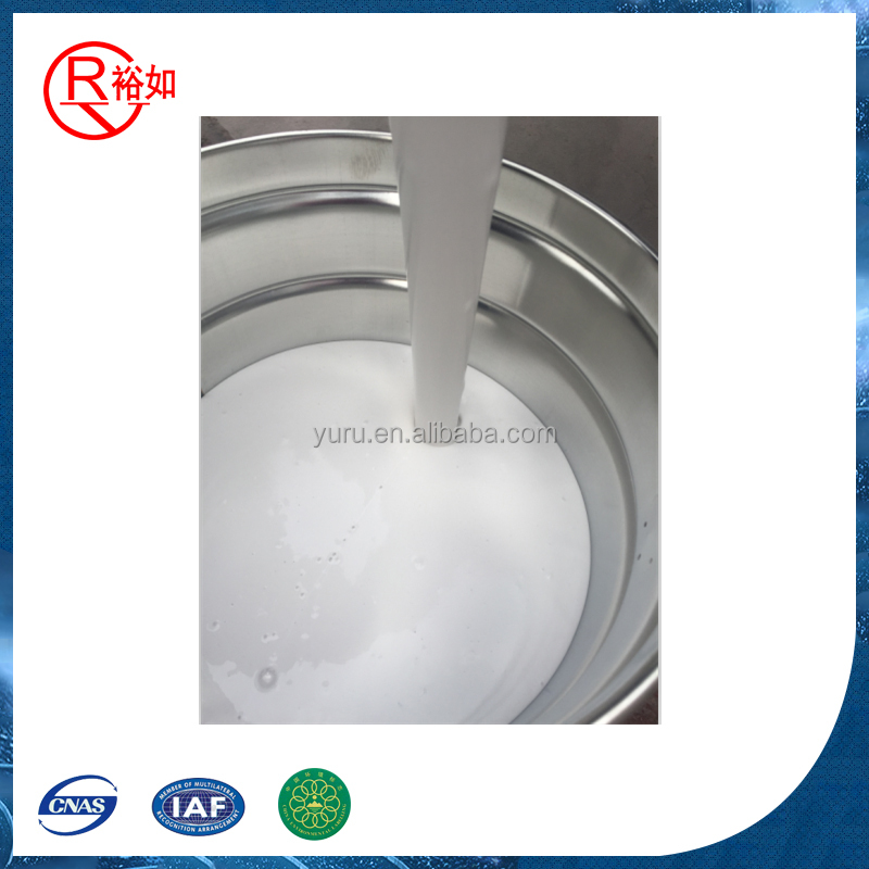 Acrylic roofing uv coating white emulsion waterproof coating