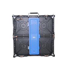 P3.91 full color rental LED Display Screen for advertise / vocal concert / exhibition