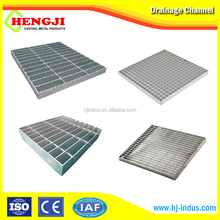 professional Metal Building Materials hot dipped galvanized stainless steel cast iron diffraction grating Manufacturer