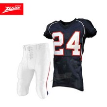 best selling eco friendly professional custom football jersey maker