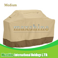 Veranda Waterproof BBQ Cover UV Protected Medium 58 Inch Gas Grill Cover