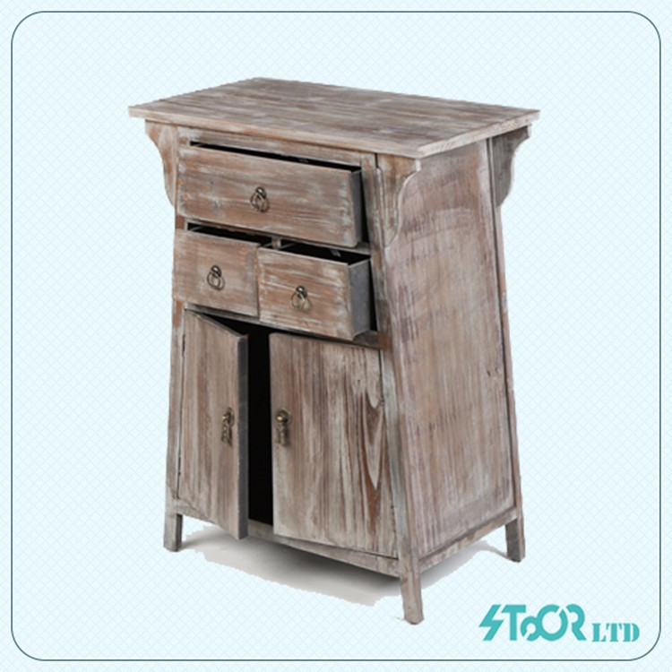 Wholesale Factory Price Old Style Bedroom Furniture Chest