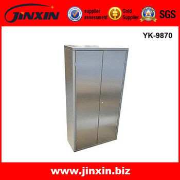 good quality stainless steel kitchen pantry cabinets