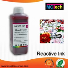 Manufacturer directly Water Based Reactive Ink For Flexographic printing