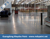 High Performance Paint! Maydos Lithium Base Abrasion Resistance Concrete Floor Sealer For Warehouse