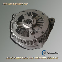 die cast generator shell for auto/auto spare parts