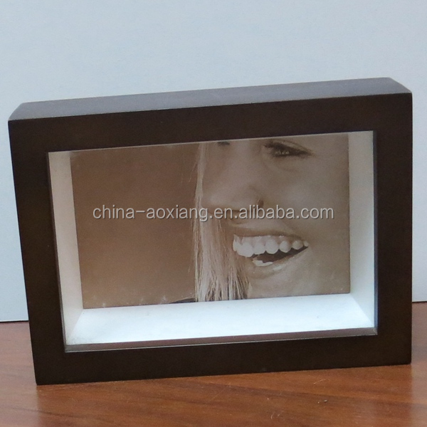 Colourful Plastic Picture Frame 4x6 5x7 6x8 8x10 modern decorative exterior wall siding panels