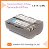 High Quality EN-EL3e digital battery 7.2 volt lithium ion battery EN-EL3e