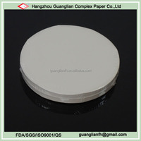 Silicone Coated Non-stick Cake Tin Circles for Pan Lining