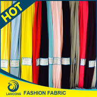 jersey textile fcb jersey viscose elastane jersey fabric