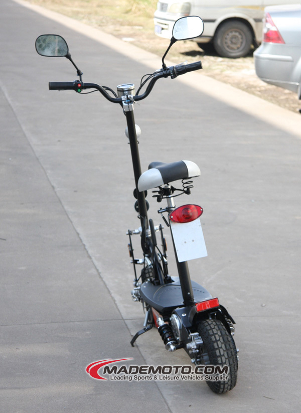 battery power electric scooter 800W