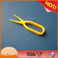 RENJIA high quality tweezers safety tweezers baby tweezers