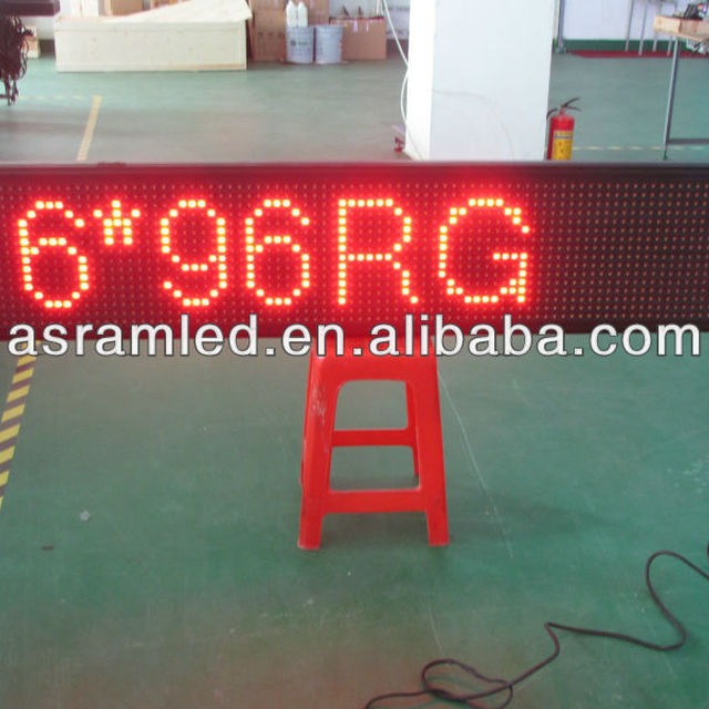 wholesale alibaba express cheap outdoor flexible programmable custom made led illuminated signs