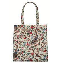 China bag factory custom fashion tote bag