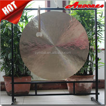 Musical instruments traditional Chinese Wind Gong