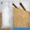 laminated tubular sandbags