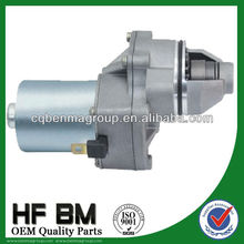 Top Quality motorcycle electric starter IE40MB,best price and best quality!