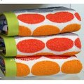 Hot Sale 100% Cotton Jacquard Soft Bath Towel