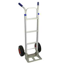 cheap aluminium fold hand truck and pat aluminium tangan trolly