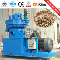 Sawdust Pellet Making Machine with good price and good performance
