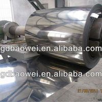 430 2b Stainless Steel Cold Rolled